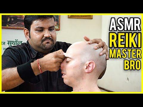 *EXTREMELY LOUD* neck ear and elbow CRACKING by REIKI MASTER BRO   ASMR BarberKaynak: YouTube · Süre: 20 dakika6 saniye