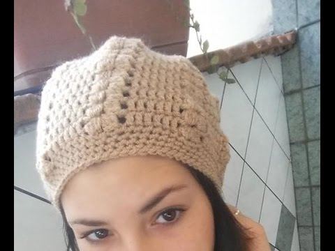 Tutorial Cappello Fantasia Alluncinetto Per Adulto Donna Youtube