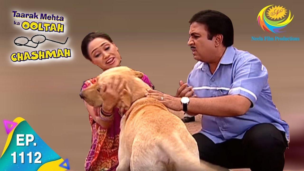 Download Taarak Mehta Ka Ooltah Chashmah - Episode 1112 - Full Episode