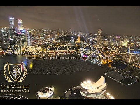 Stock Footage - Asia Collection