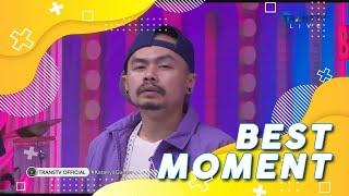Wendi Tetap Duduki POSISI TERATAS di Kaka Main Salah CHALLENGE| Best Moment #Brownis (8\/3\/21)