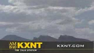 KXNT Television Commercial
