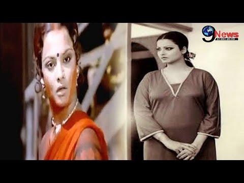 मोटापे से बिगड़ी रेखा की हालत, बुढ़ापा छिपाने के लिए किया ये काम | Rekha Condition After Surgery