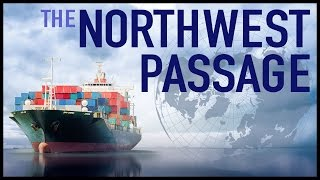 Canada's New Shipping Shortcut by : Wendover Productions