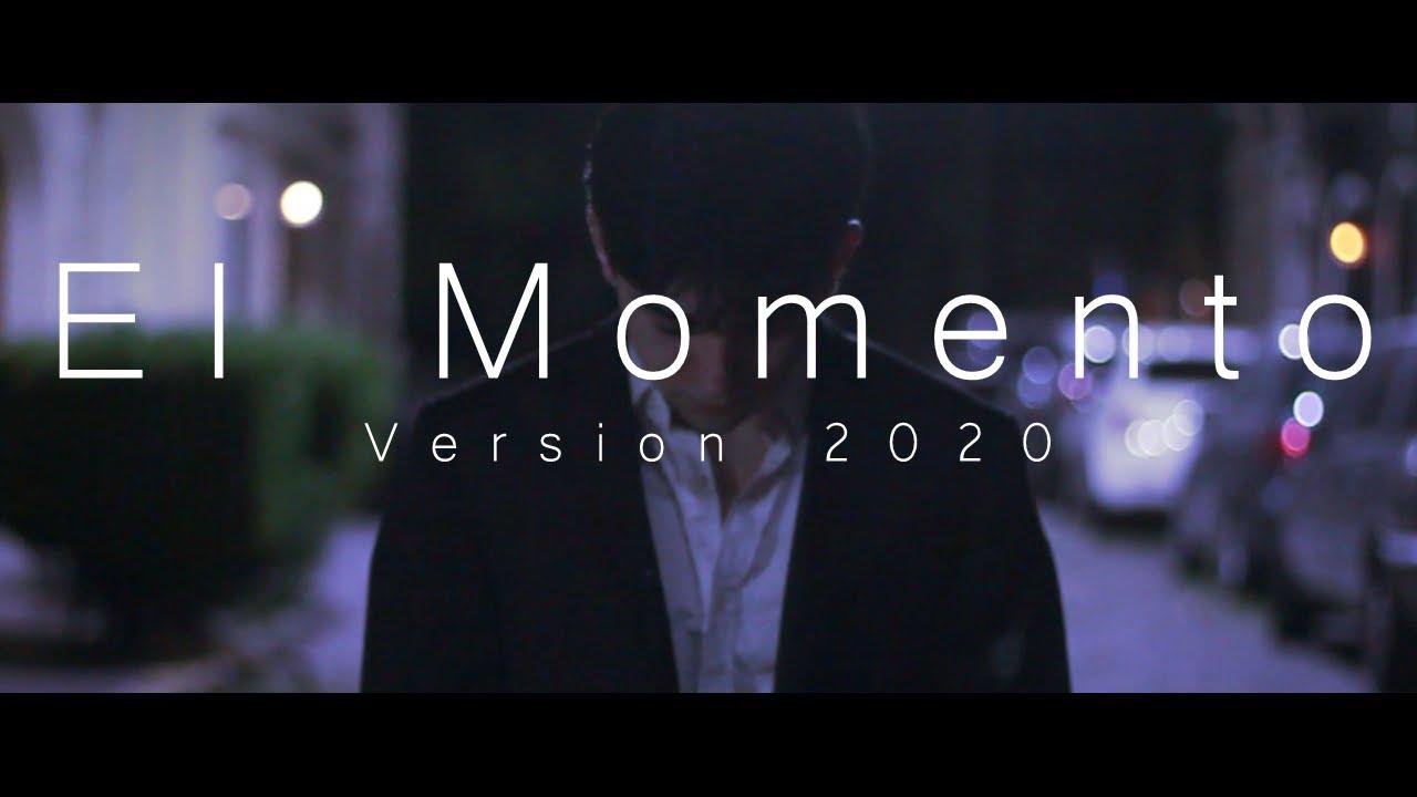 Tobi Corba - El Momento Versión 2020 (Video Oficial)