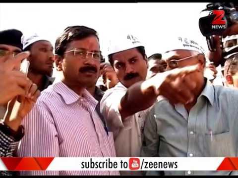 Delhi CM Arvind Kejriwal is involved in hawala scam, says Kapil Mishra|केजरीवाल का चंदा है गन्दा