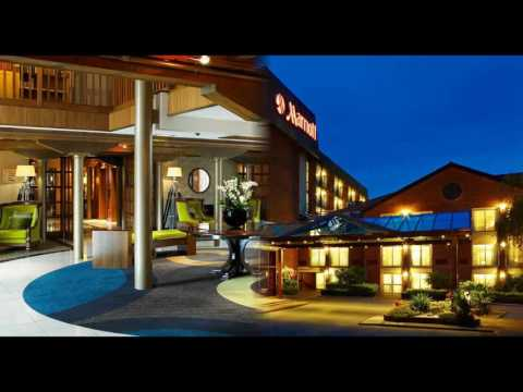 Hospitality Industry (Marriott)