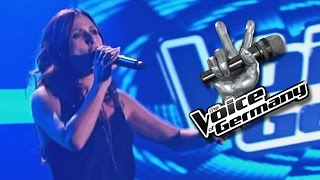 Heavy Cross – Laura Martin   The Voice of Germany 2011   Blind Audition Cover