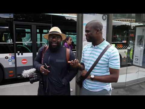 Episode 14 & 15 - Paris - PitchDrive Takes Paris + Google Office Visit