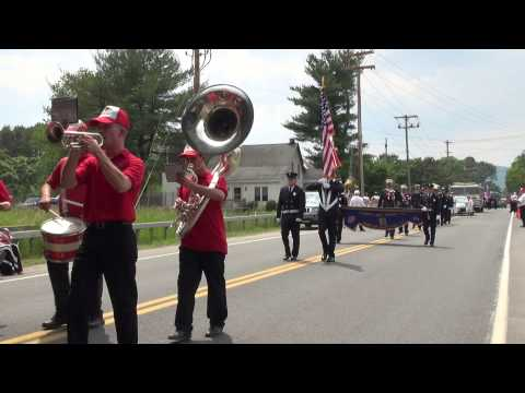 West Glens Falls Parade 6/22/13 3 of 4