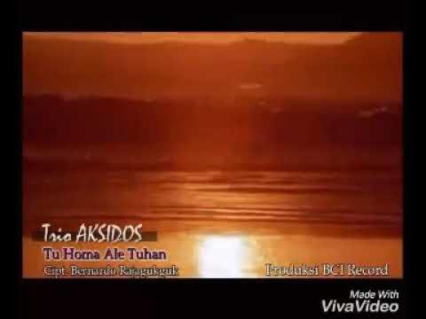 Tu Ho Ma Ale Tuhan - Trio Aksidos [Lagu Natal, Rohani Kristen]