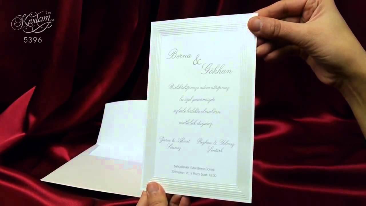 Invitatii De Nunta Ar Cards 5396 Invitatii Nunta Simple Clasice