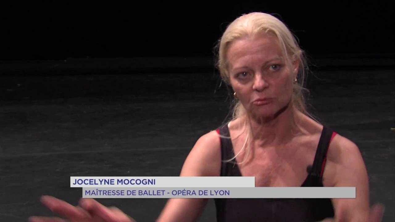 """Danse : """"Dance"""", le chef d'œuvre de Lucinda Childs au théâtre de St-Quentin-en-Yvelines"""