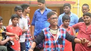 Gana  SURYA | 2017 | CHENNAI GANA MUSIC VIDEO