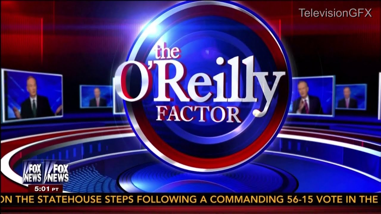 meet the press daily ratings oreilly factor