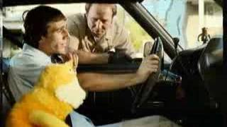 Mr.Oizo - Flat Beat Levis Mainos