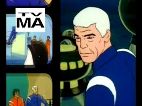 Sealab 2021 Theme Song