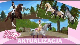 Listy miłosne i nowe konie! - Star Stable Aktualizacja