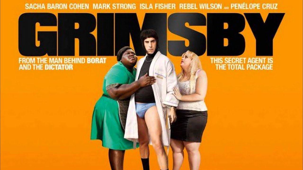 Soundtrack The Brothers Grimsby (Trailer Music) - Musique Grimsby : Agent trop spécial
