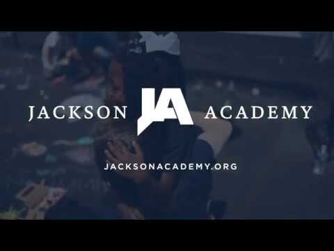 Jackson Academy Head of School Announcement