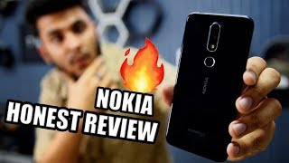 YE MINI ONEPLUS HAI - Nokia 6.1 Plus Review in Hindi