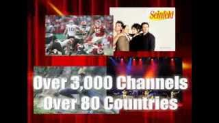 Digital TV on PC Review - More Than 3.000 Channels