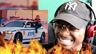 Who 39 S Verse Was Better Uncle Murda 50 Cent 6ix9ine Casanova Get The Strap Reaction