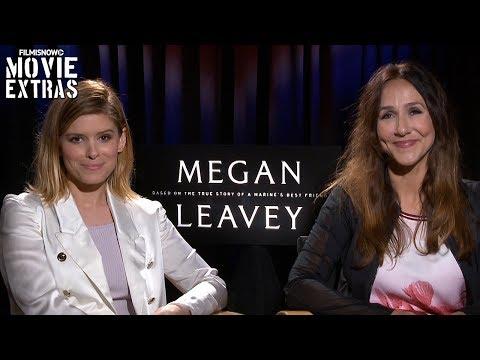 Megan Leavey (2017) Kate Mara & Gabriela Cowperthwaite talk about their experience making the movie