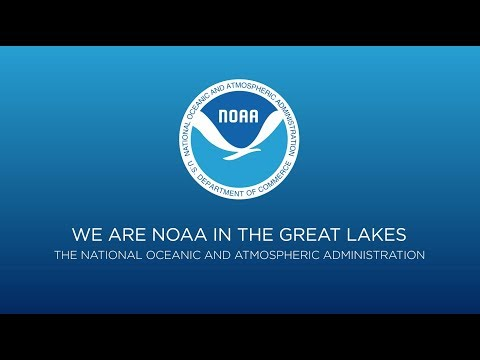 NOAA in the Great Lakes