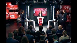 Le Grand Jury d'Agnès Buzyn
