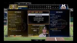 MLB® 15 The Show™_漂亮絕殺