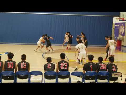Troy vs Downey High School JV Basketball 11-30-2017 1st Q