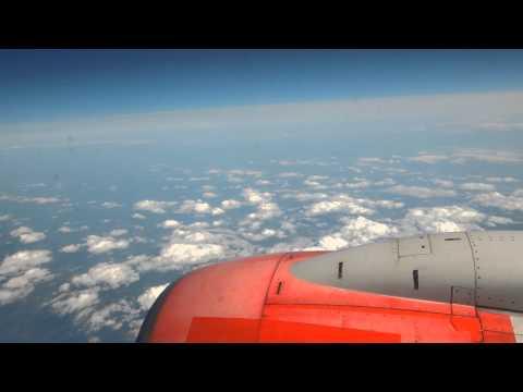 アキーラさん利用3!スカンジナビア航空(London⇒Stockholm)(SK532)Skandinavian-Air