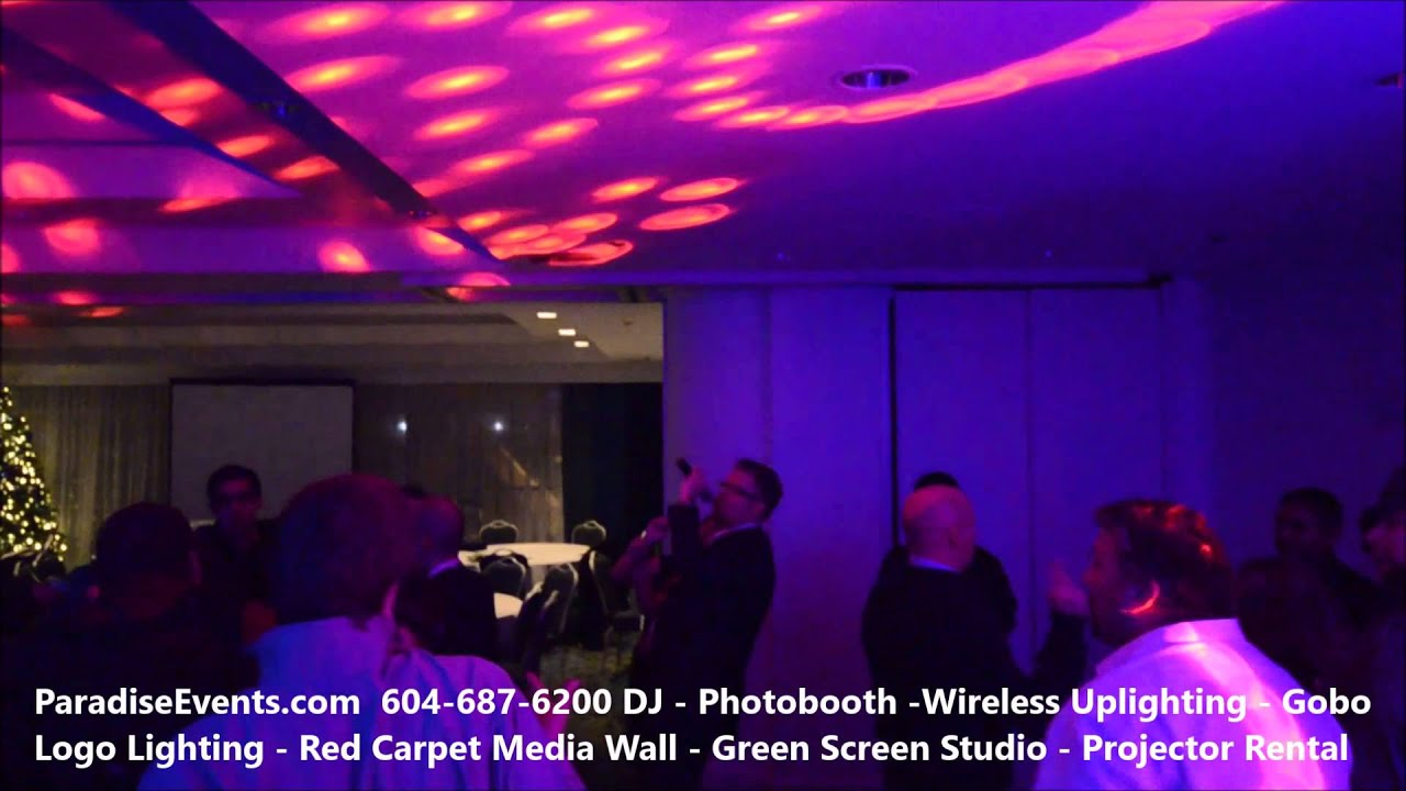 Vancouver Christmas Party Venues Part - 26: Corporate Entertainment: DJ Photo Booth Vancouver (Staff Christmas Party  Ideas For Work At Holiday)