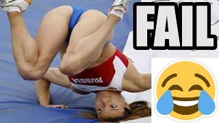 Epic athletics fails compilation
