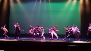Lemonade hiphop dance 2019