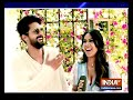 Jamai Raja 2: Nia Sharma, Ravi Dubey start shooting for sequel