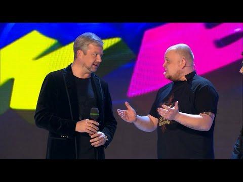 Видео КВН - лучшие моменты выступлений команд из КВН