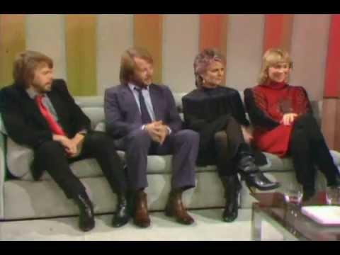 ABBA Interview (10th year anniversary)