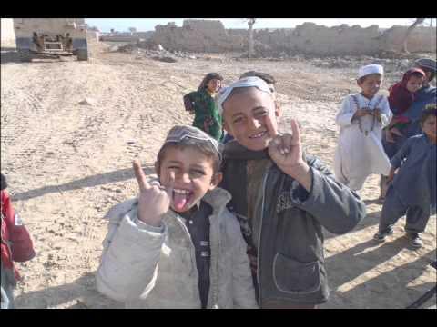 Sangin, Afghanistan 2010-2011