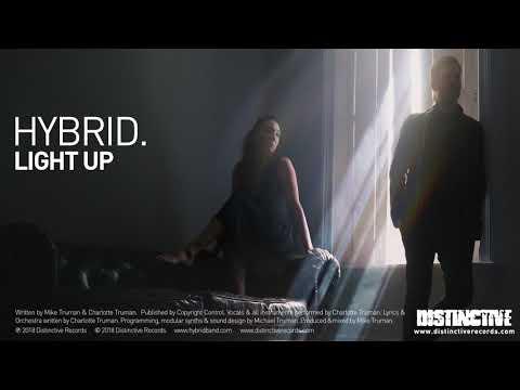 Hybrid - Light Up mp3