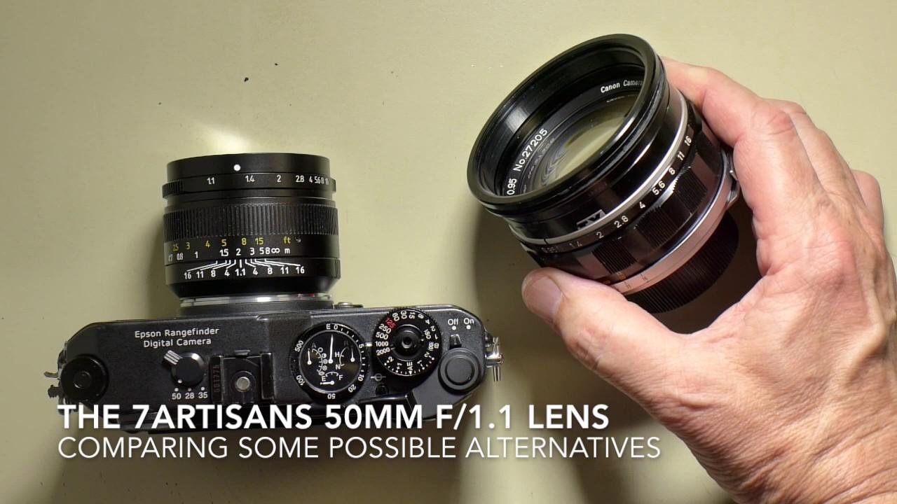 video x vieille vivastreet lens
