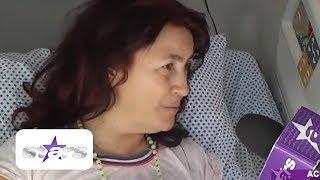 Rona Hartner, declaratii de pe patul de spital. Care este starea de sanatate a artistei