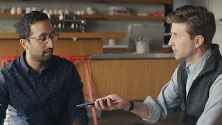 "TurboTax Live 2019 Commercial ""The Talk"" (Official :30) TV Ad"