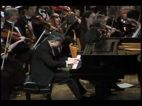 Poulenc Two Piano Concerto (3rd Mvt)