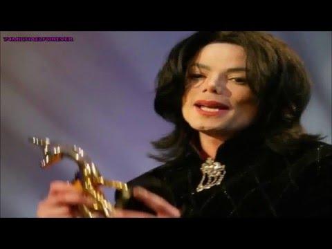 Michael Jackson about the 'Blanket Case' in Berlin 2002 - MJ Parla del 'Caso Blanket' di Berlino
