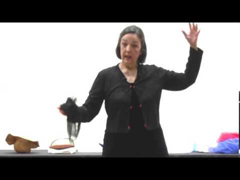 Lynn Ruehlmann - The James & Elizabeth Monroe Story