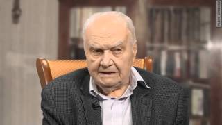Культ Личности. Вячеслав Вс. Иванов