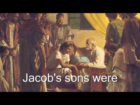 Follow the Prophet - Children's Songbook #110