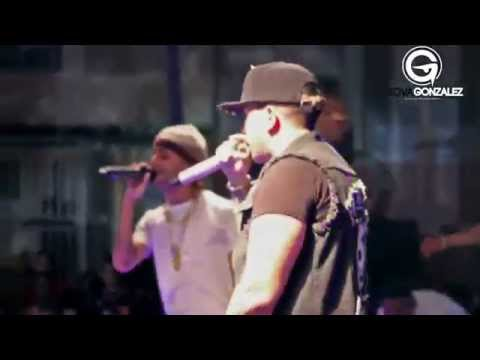 Arcangel   De La Ghetto Live Edition 2013